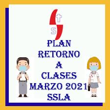 Retorno Escolar 2021 – SSLA